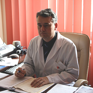 dr hab. med. Andrzej Grzybowski