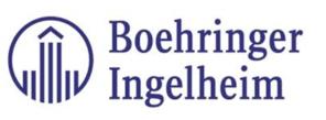 logo firmy Boehringer Ingelheim