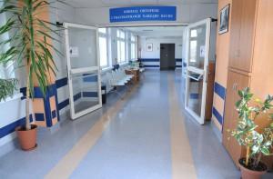 Oddział Ortopedii